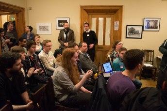Staffs Web Meetup - February 2015 (35 of 39)