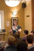 Staffs Web Meetup - February 2015 (7 of 39)
