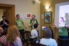 Staffs Web Meetup - July 2015 (35 of 39)