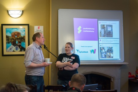 Staffs Web Meetup - April 2016 (7 of 32)