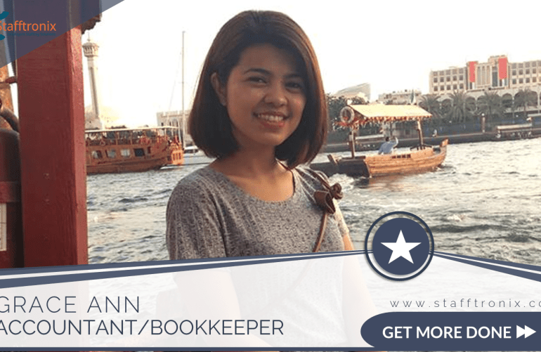 virtual bookkeeper