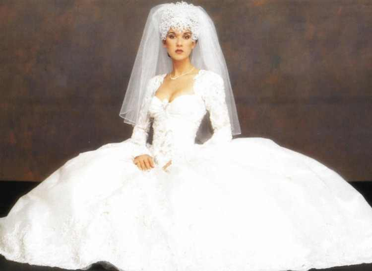 World's Worst Wedding Dresses