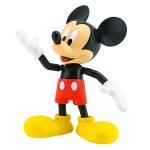 【ミッキーマウスのプレゼンテーション】