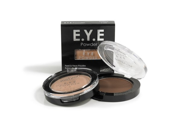 Mehron eye Powder