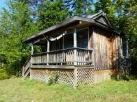 Yeshe Cabin