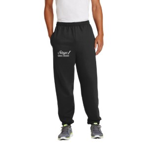 Stage 1 Adult Sweatpants