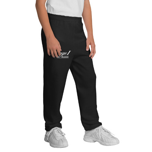 Stage I Youth Sweatpants