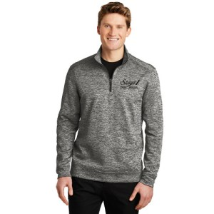 Stage I 1/4 Zip Pullover
