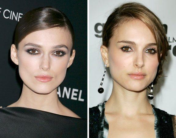 Keira Knightley Vs Natalie Portman Star Wars