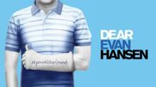 dear evan hansen london b