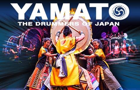 Yamato: Passion