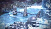 frozen london west end 2020 - 1