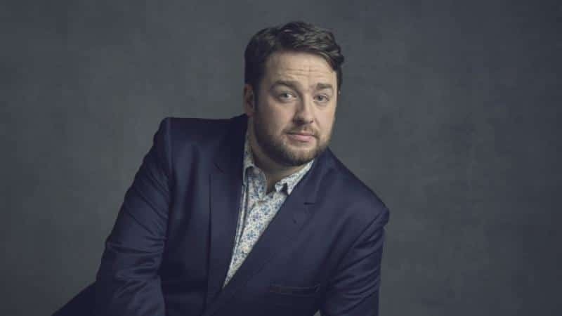 olivier awards jason manford 2019