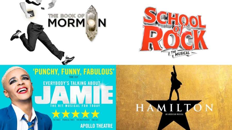 west end ticket lotteries 2019