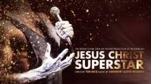 Jesus Christ Superstar at the Barbican