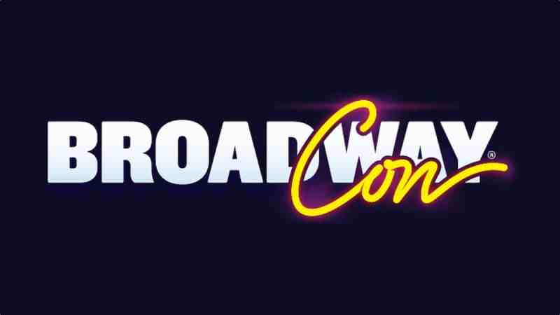 broadwaycon 2020