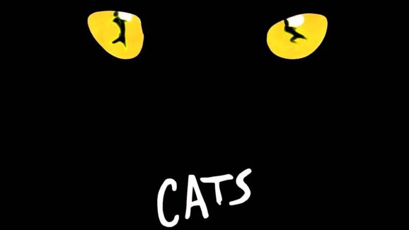 cats movie 2019 cast release