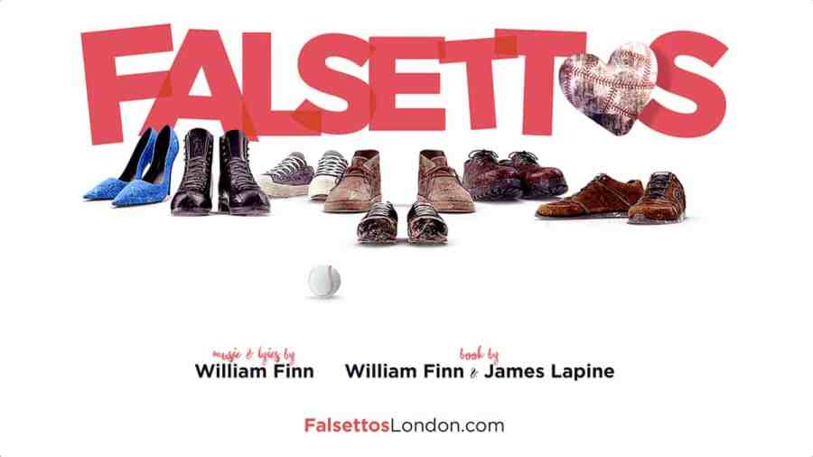 falsettos london
