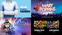 new musicals 2019 west end