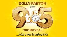 9 to 5 the musical london
