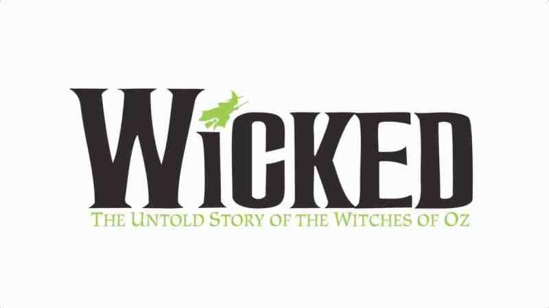 wicked movie