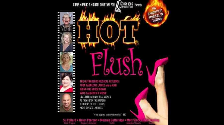 hot flush musical