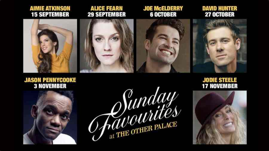 sunday favourites tickets other palace