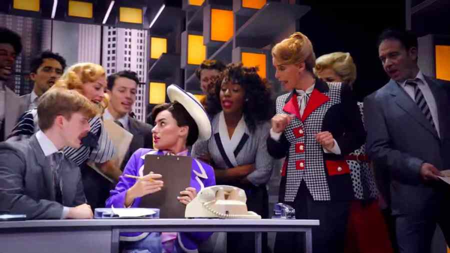 9 to 5 the musical uk - 3