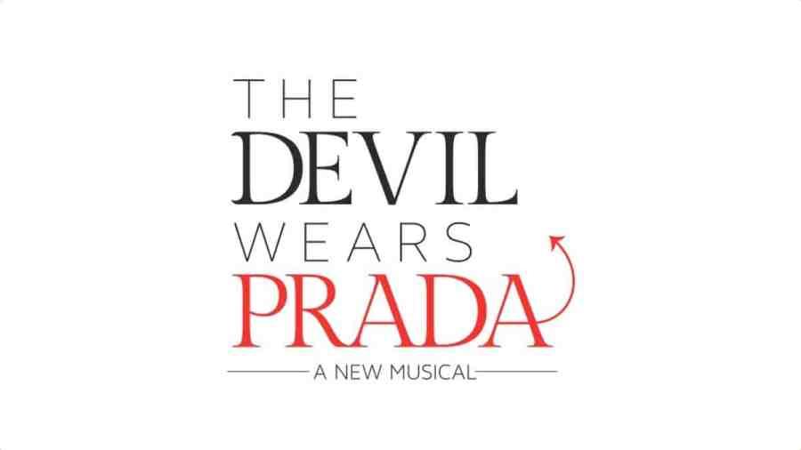 The Devil Wears Prada musical