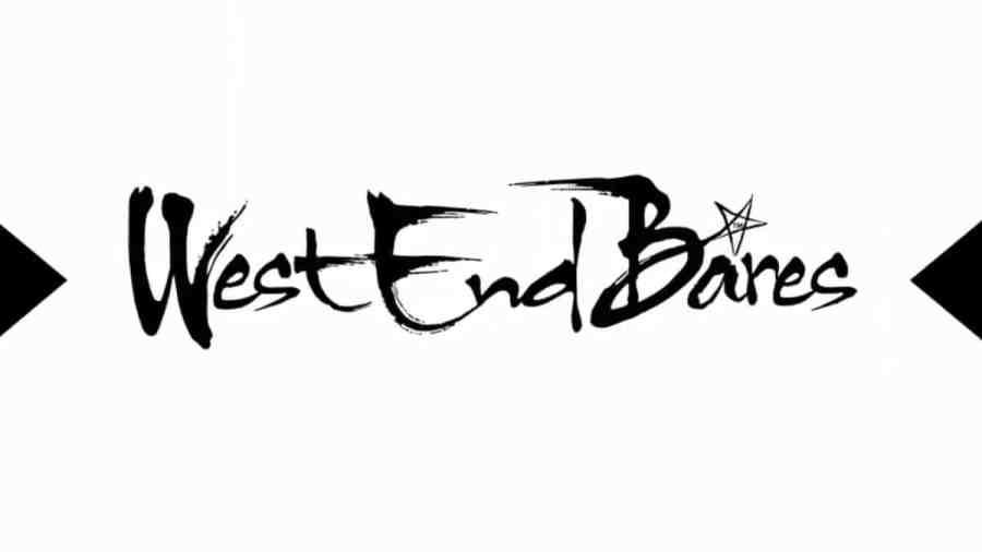 west end bares 2019