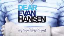 dear evan hansen west end london - 3
