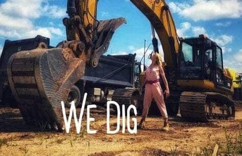 We Dig