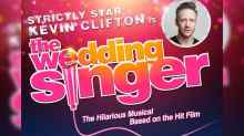 the wedding singer kevin clifton