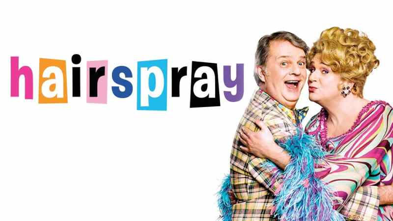 hairspray london 2021 cast