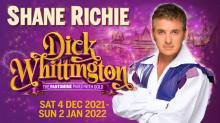 Dick Whittington wimbledon panto tickets