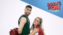 bring it on uk tour amber louis
