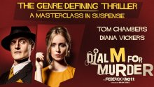 dial m for murder tour