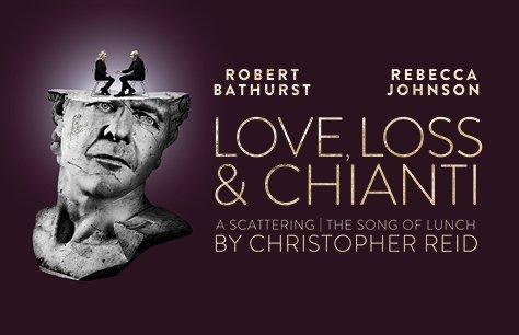 Love, Loss & Chianti