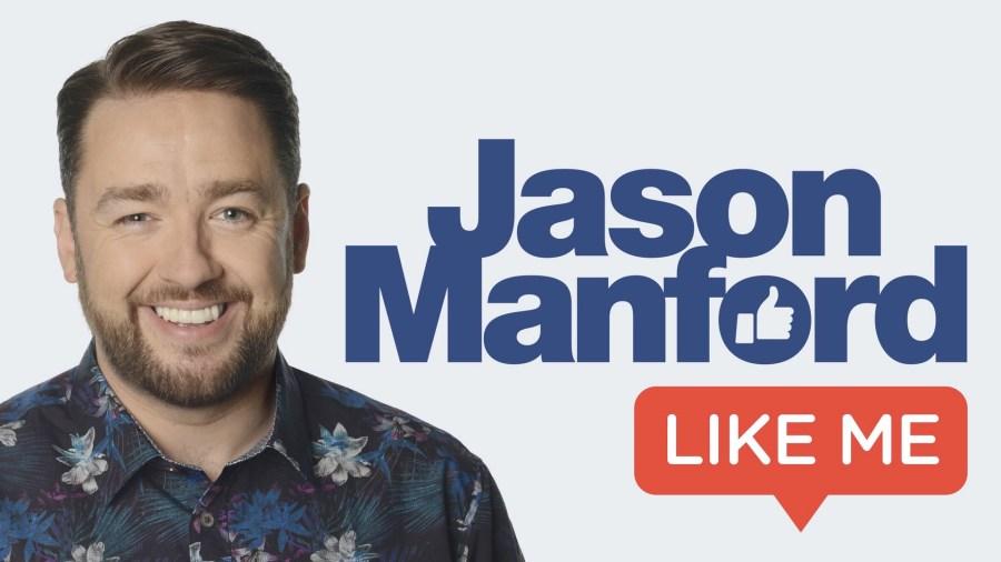 jason manford tour tickets