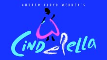 Andrew Lloyd Webber Cinderella