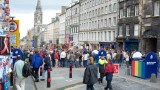 Edinburgh Festivals fringe