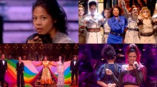 olivier award performances