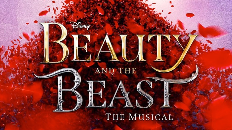 beauty and the beast uk tour