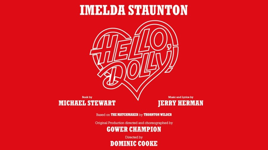 hello dolly west end