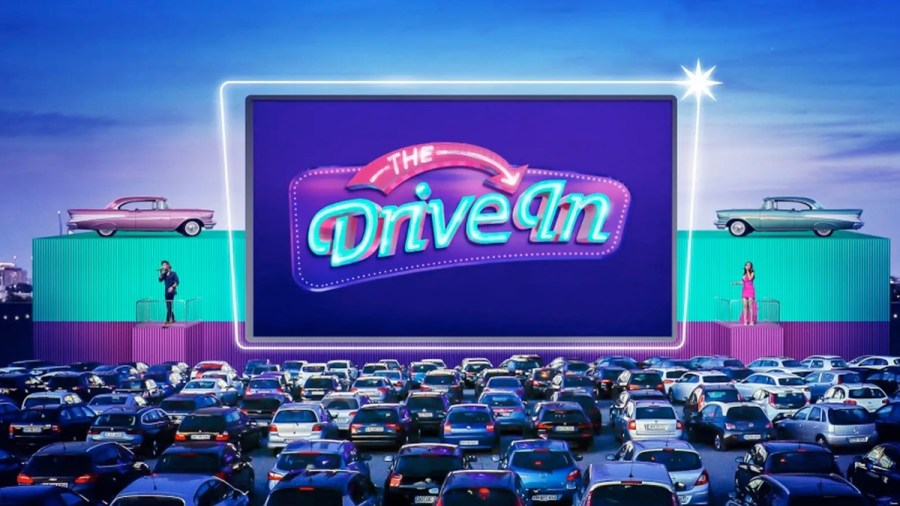 the drive in london shows tickets