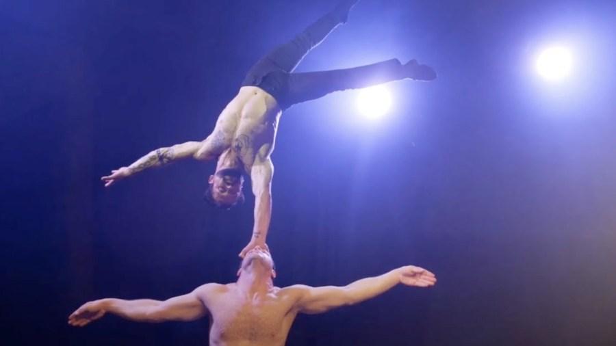 The Barn Theatre Circus Cabaret