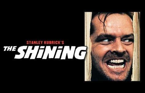 Cinema: The Shining