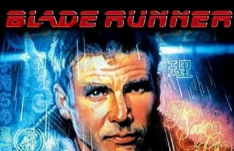 Cinema: Blade Runner