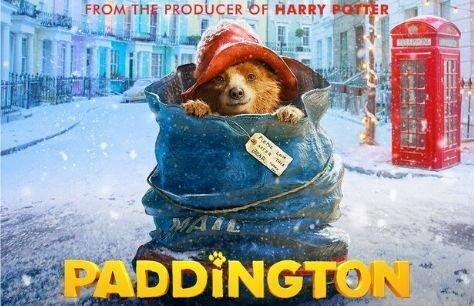 Cinema: Paddington