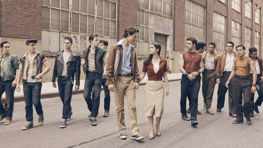west side story 2020 cast